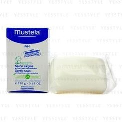 Mustela - Gentle Soap With Cold Cream