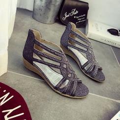 BAYO - 船跟涼鞋