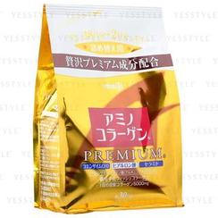 meiji - Amino Collagen Premium (Refill)