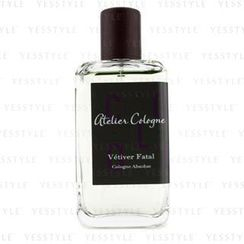Atelier Cologne - Vetiver Fatal Cologne Absolue Spray
