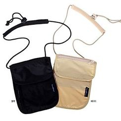 Evorest Bags - Travel Crossbody Pouch