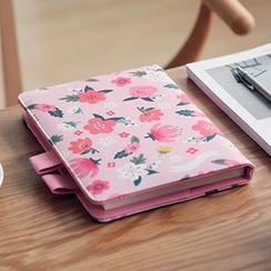 Class 302 - Floral Print Planner (A5)