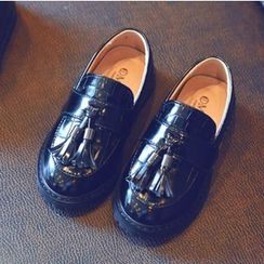BOOM Kids - Kids Tassel Loafers