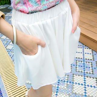 Tokyo Fashion - Elastic-Waist Culottes