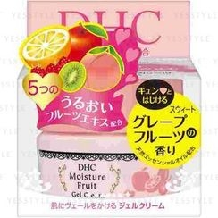 DHC - Moisture Fruit Gel Cream