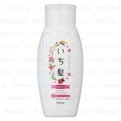 Kracie - ICHIKAMI Smoothing Hair Shampoo