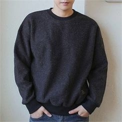 MITOSHOP - Crew-Neck Sweatshirt