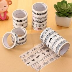 Tivi Boutique - Print Masking Tape