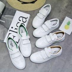 Chryse - Platform Sneakers