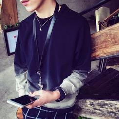 SICRIT - Gradient Sweatshirt