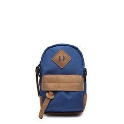 MBaoBao - Color-Block Backpack
