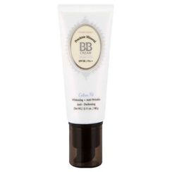 Etude House - Precious Mineral BB Cream Cotton Fit SPF 30 PA++ (W13 Natural Beige)