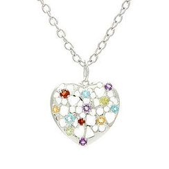 Bellini - Treasure of Love Pendant