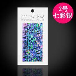 Maychao - Nail Sticker (2)