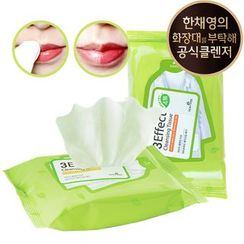 DEWYTREE - 3 Effect Cleansing Tissue 20pcs