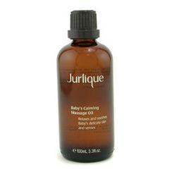 Jurlique - Baby's Calming Massage Oil