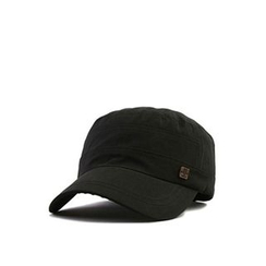 Ohkkage - Cotton Military Cap