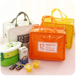 Momoi - Thermal Lunch Bag