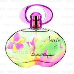 Salvatore Ferragamo - Incanto Amity Eau De Toilette Spray
