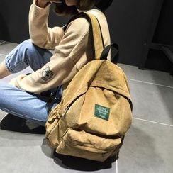 Bagolo - Corduroy Backpack