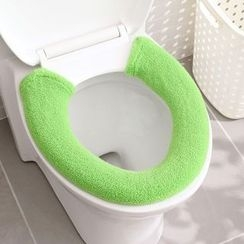 Lazy Corner - Toilet Seat Cover