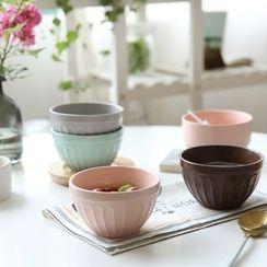 川岛屋 - 陶瓷米饭碗
