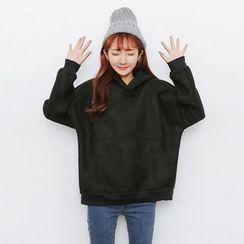 GoFlow - Hooded Pullover