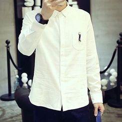 maxhomme - Long-Sleeve Shirt