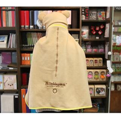 iswas - 'Rilakkuma' Series Hooded Blanket