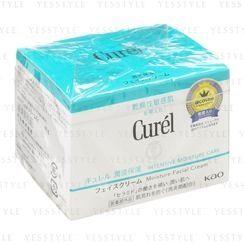 Kao - Curel Intensive Moisture Cream