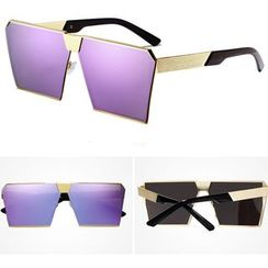 MOL Girl - Square Sunglasses