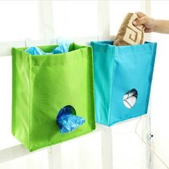 School Time - Rubbish Bag Hanging Organizer