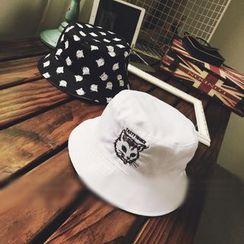 FROME - 小貓漁夫帽