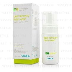 COOLA - Environmental Repair Plus Clear Recovery Foam Wash