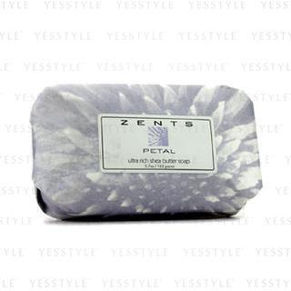 Petal Ultra Rich Shea Butter Soap, 163g/5.7oz - Zents YESSTYLE