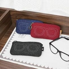 Full House - Glasses Pouch