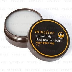 Innisfree - Jeju Volcanic Black Head Out Balm