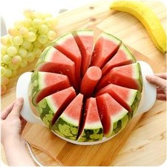 Desu - Stainless Steel Watermelon Slicer