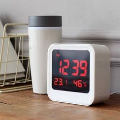 iswas - Table Digital Clock
