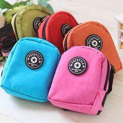 LASSIE - Dog Nylon Backpack