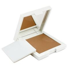 Korres - Rice and Olive Oil Compact Powder - # 01 Terra (For Normal to Dry Skin)