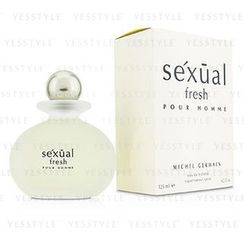 Michel Germain - Sexual Fresh Eau De Toilette Spray