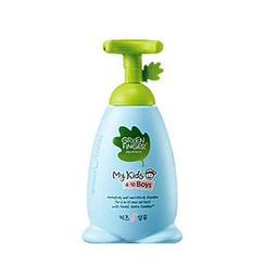 Green Finger - My Kids Boy Shampoo 320ml