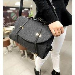 Aishang - Knit Shoulder Bag