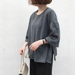 A7 SEVEN - 3/4-Sleeve T-shirt
