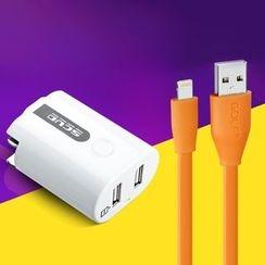 Oroboro - USB Charger Plug