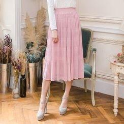 Tokyo Fashion - Maxi Skirt