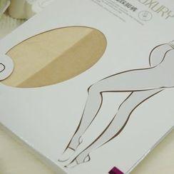 MITU - 孕婦踩腳內搭褲