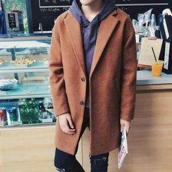 NAPO - Wool Blend Coat