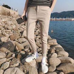 Danjieshi - Skinny Jeans